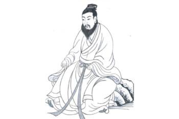 Ду Жухуэй — один из самых выдающихся государственных деятелей династии Тан